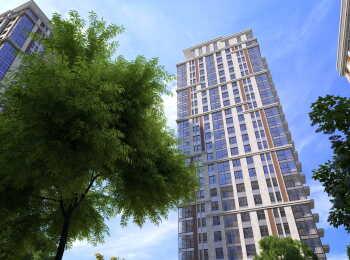 Высота корпусов 11–24 этажей